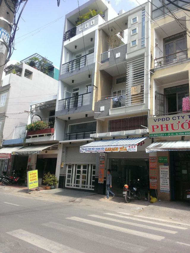Bí kíp kiếm bạc tỷ từ buôn nhà trong trung tâm Sài Gòn của nhà đầu tư sành sỏi - Ảnh 1.
