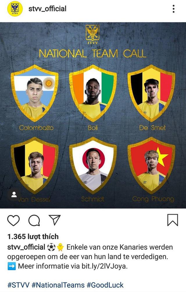 ĐT Việt Nam nhận hàng loạt lời chúc đặc biệt từ trời Âu trước giờ quyết đấu Thái Lan - Ảnh 4.