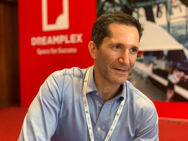 CEO Dreamplex: Cựu sáng lập Navigos Group, tài sản triệu USD vẫn quyết định khởi nghiệp lại với mô hình coworking cùng con trai tập đoàn Trung Thủy - Ảnh 2.