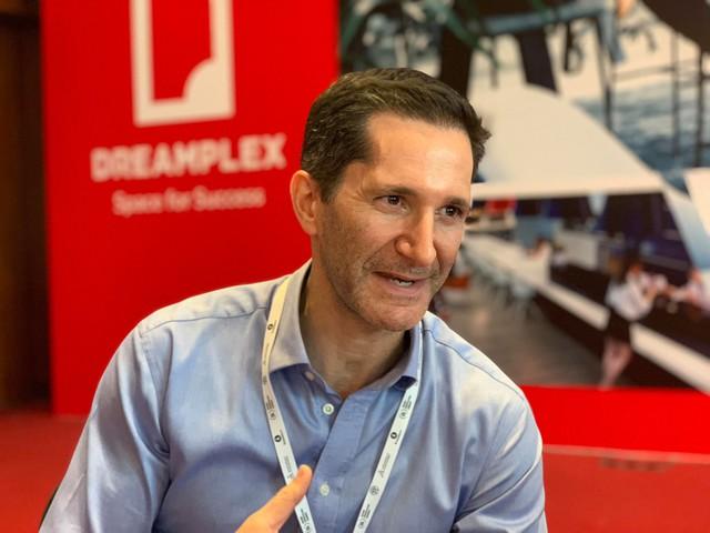 CEO Dreamplex: Cựu sáng lập Navigos Group, tài sản triệu USD vẫn quyết định khởi nghiệp lại với mô hình coworking cùng con trai tập đoàn Trung Thủy - Ảnh 1.