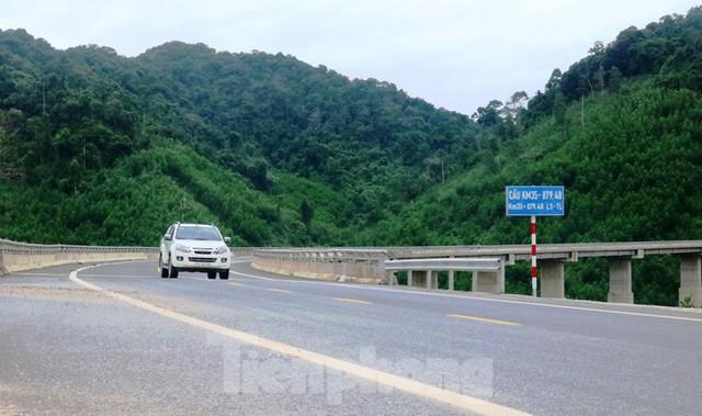 Đột kích hầm đôi gần 1.500 tỷ trên cao tốc La Sơn – Túy Loan - Ảnh 8.