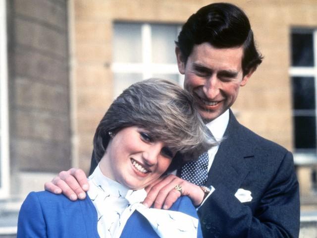 Công nương Diana: Cuộc đời đẫm nước mắt của đoá hồng nước Anh xinh đẹp, tài hoa nhưng bạc mệnh - Ảnh 4.