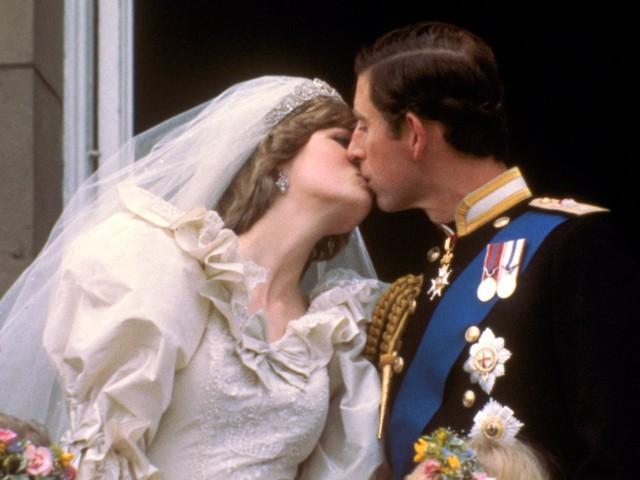 Công nương Diana: Cuộc đời đẫm nước mắt của đoá hồng nước Anh xinh đẹp, tài hoa nhưng bạc mệnh - Ảnh 7.