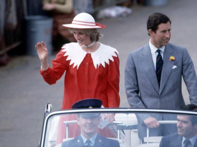 Công nương Diana: Cuộc đời đẫm nước mắt của đoá hồng nước Anh xinh đẹp, tài hoa nhưng bạc mệnh - Ảnh 8.