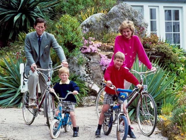 Công nương Diana: Cuộc đời đẫm nước mắt của đoá hồng nước Anh xinh đẹp, tài hoa nhưng bạc mệnh - Ảnh 11.