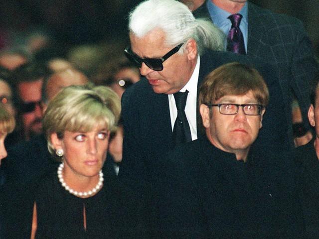 Công nương Diana: Cuộc đời đẫm nước mắt của đoá hồng nước Anh xinh đẹp, tài hoa nhưng bạc mệnh - Ảnh 21.