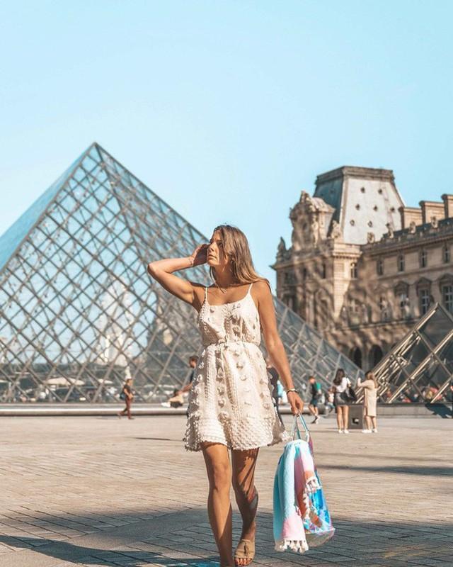 Những địa điểm được check-in nhiều nhất trên Instagram: Tháp Eiffel dẫn đầu với gần 6 triệu hashtag - a19