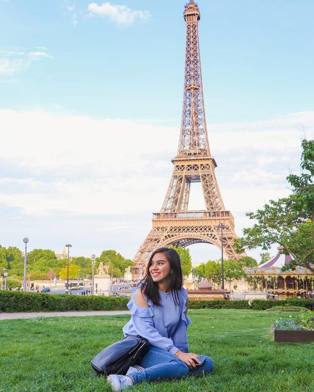 Những địa điểm được check-in nhiều nhất trên Instagram: Tháp Eiffel dẫn đầu với gần 6 triệu hashtag - a5