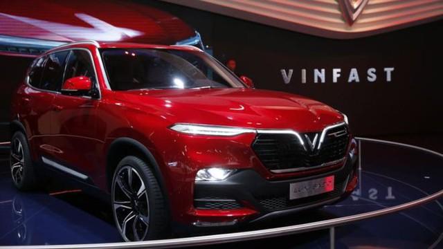 Tại sao người Việt vẫn nghĩ đi ô tô thì là Toyota, xe máy thì Honda, mà chưa phải là Vinfast? - Ảnh 3.