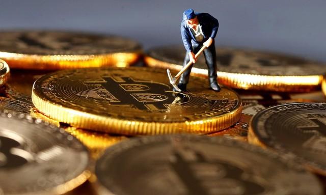 Chuyên gia hoang mang khi dự đoán tương lai của Bitcoin - Ảnh 1.