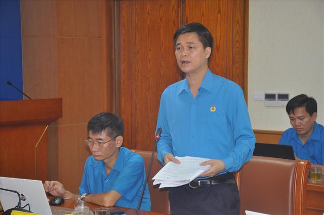 Đề nghị người lao động được nghỉ thêm 1 ngày dịp Tết Dương lịch - Ảnh 1.