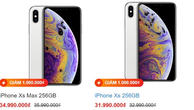 Khách Việt chuộng iPhone 11 Pro hay iPhone 11, có nên đặt mua lúc này? - Ảnh 2.