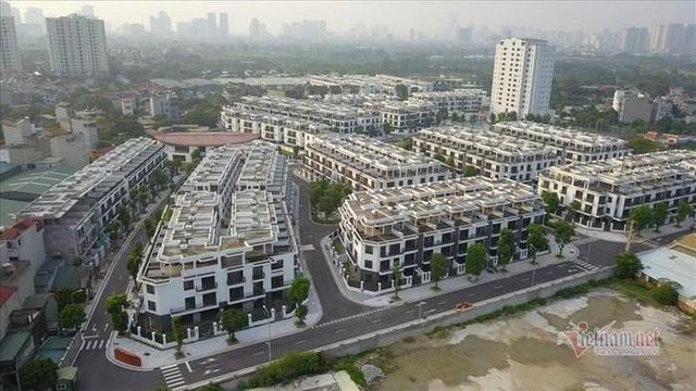 Dồn tiền mua nhà đất không thể bỏ qua loạt chính sách thay đổi năm 2020 - Ảnh 3.