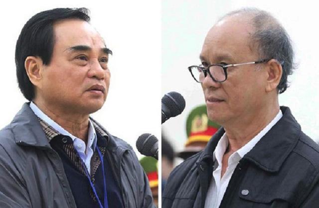 Phan Văn Anh Vũ xin tha cho 14 cựu lãnh đạo Đà Nẵng khi nói lời sau cùng - Ảnh 1.