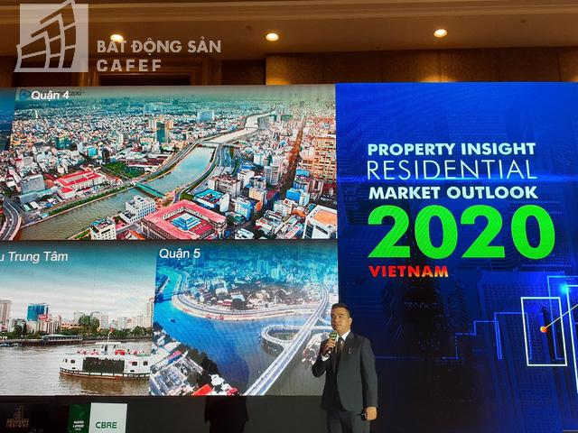 Kịch bản nào cho thị trường bất động sản Tp.HCM 2020? - Ảnh 1.
