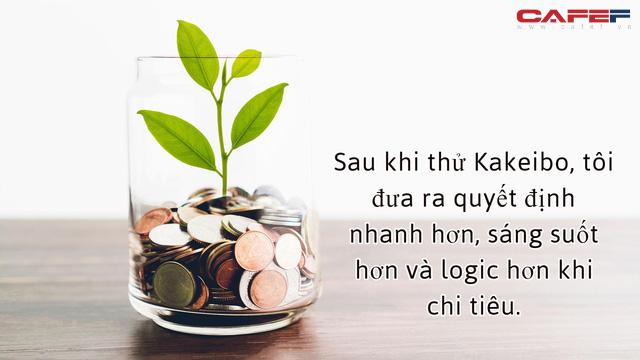Kakeibo: Phương pháp tiết kiệm suốt trăm năm qua của người Nhật giúp tôi thay đổi hoàn toàn thói quen chi tiêu, nếu muốn tài chính dồi dào trong năm mới thì bạn nên thử - Ảnh 2.