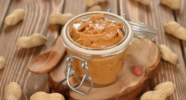 9 lợi ích không ngờ của bơ đậu phộng: Không chỉ giúp giảm cân, giảm chứng mất ngủ mà còn ngăn ngừa ung thư hiệu quả - Ảnh 2.