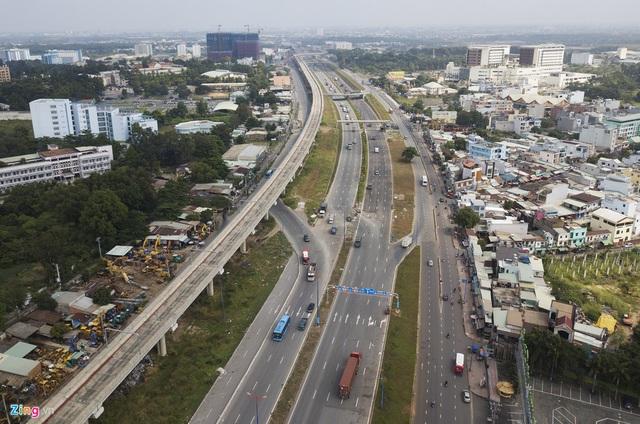 4 cột mốc hạ tầng giao thông đáng chú ý trong năm 2019 - Ảnh 1.