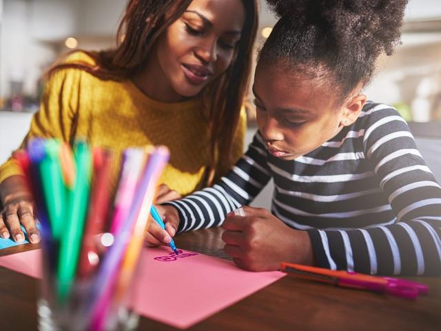 Cha mẹ là chiếc khuôn định hình tương lai của trẻ: Dạy con kỹ năng xã hội càng sớm, trẻ càng thông minh, tương lai học rộng, thu nhập cao - Ảnh 2.