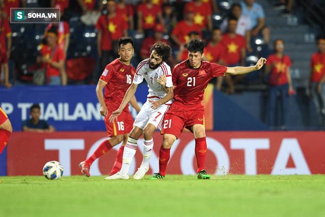 Nhìn Thái Lan thua đau, mới thấy nỗi lo của thầy trò HLV Park Hang-seo không hề nhỏ - Ảnh 5.