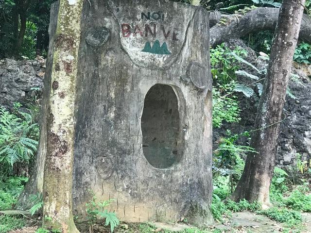 Cận cảnh khu du lịch Suối Ngọc - Vua Bà bỏ hoang, lãng phí - Ảnh 6.