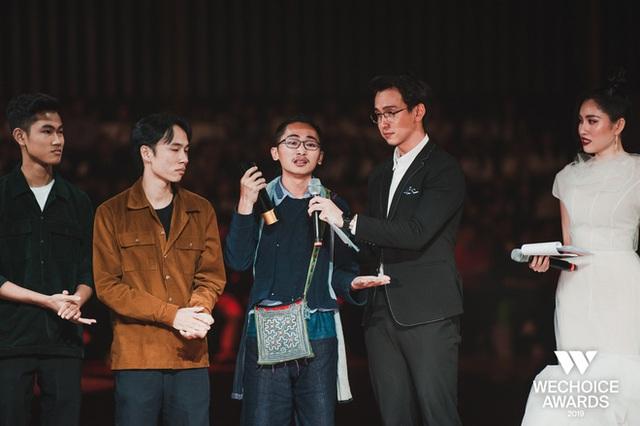 Công bố 5 Đại sứ truyền cảm hứng WeChoice Awards 2019 do Hội đồng thẩm định bình chọn, họ là ai? - Ảnh 8.