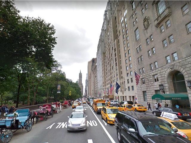 10 con phố đắt đỏ nhất hành tinh - Ảnh 8.