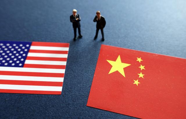 20 năm bằng mặt mà không bằng lòng giữa Mỹ và Trung Quốc: Một thoả thuận thương mại hoàn chỉnh cũng không thể cứu vãn mối quan hệ này! - Ảnh 2.