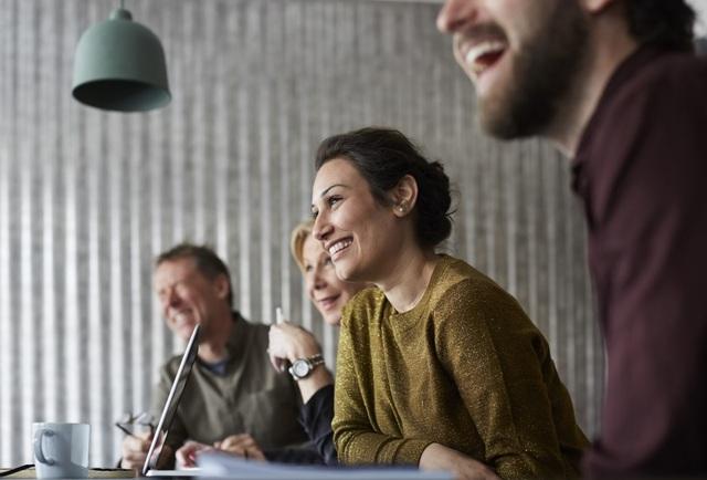 Để vươn xa trong giới kinh doanh, cần nắm chắc 8 kỹ năng cơ bản cực quan trọng này: Nếu còn mơ hồ, đừng ảo tưởng đến thành công - Ảnh 1.