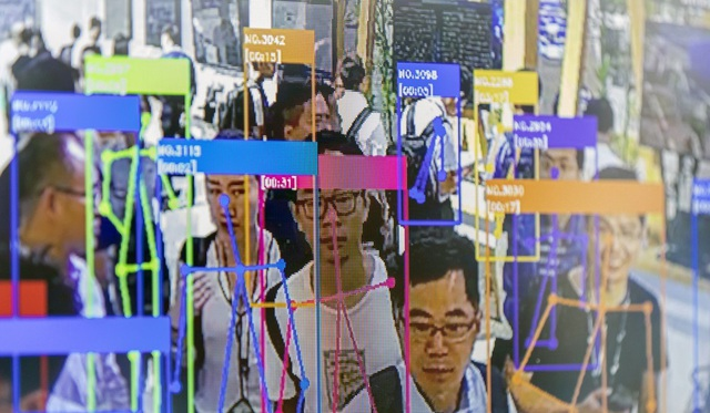Tàu điện ngầm ở Trung Quốc: Kiểm tra an ninh gắt gao như sân bay quốc tế, sử dụng cả hệ thống nhận diện khuôn mặt để theo dõi! - Ảnh 1.