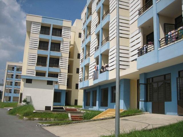 Việt Nam đang bước vào thời kỳ dân số vàng, bất động sản vào tầm ngắm của các nhà đầu tư nước ngoài - Ảnh 1.