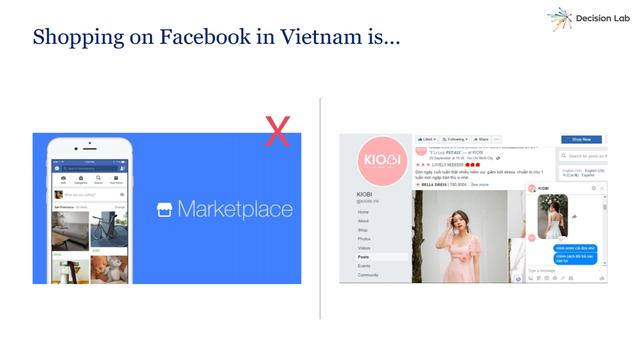 5 điểm nhấn của thương mại điện tử Việt Nam 2019: Điều thú vị đến từ Facebook - Ảnh 5.