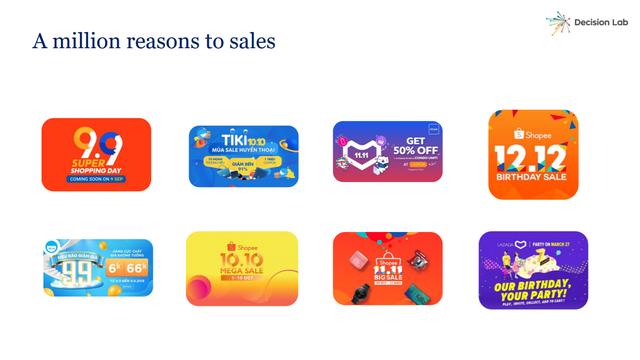 5 điểm nhấn của thương mại điện tử Việt Nam 2019: Điều thú vị đến từ Facebook - Ảnh 9.