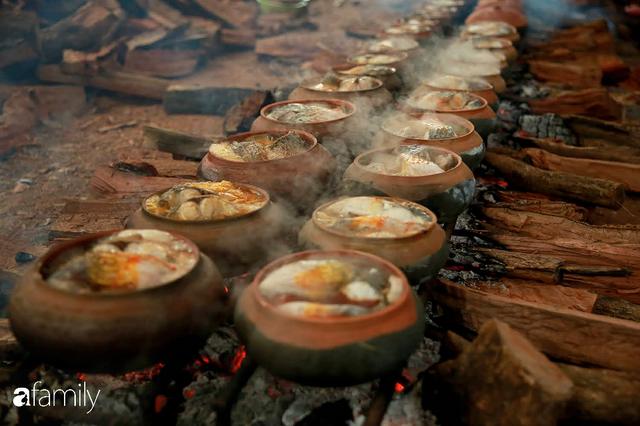 Đeo mặt nạ để... kho cá ở làng Vũ Đại - bí quyết vượt ải mùa Tết 2020 của những nồi cá bạc triệu - Ảnh 7.