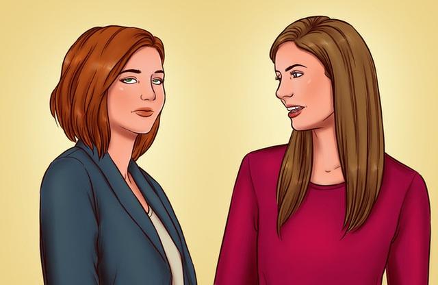 10 cử chỉ cực tệ khi trò chuyện được các chuyên gia tâm lý khuyên đừng bao giờ mắc phải nếu không muốn mọi chuyện tồi hơn - Ảnh 8.