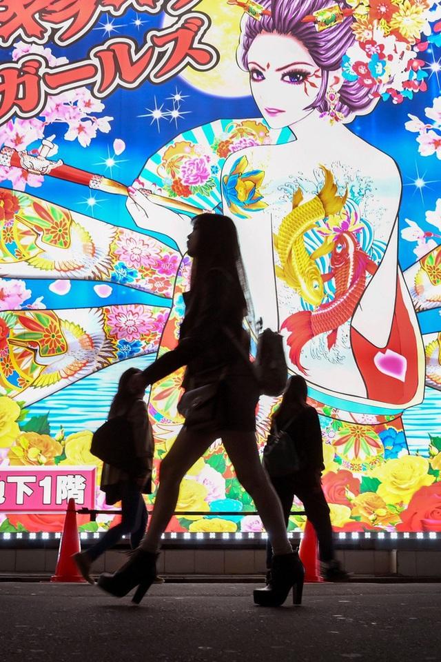 Nhật Bản là đất nước phát triển bậc nhất nhưng phụ nữ nước này đang phải đối mặt với viễn cảnh nghèo khó sau khi sinh con và nghỉ hưu - Ảnh 4.