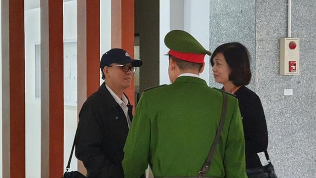 Những hình ảnh đầu tiên vụ xử Vũ nhôm và hai cựu Chủ tịch Đà Nẵng Trần Văn Minh, Văn Hữu Chiến - Ảnh 2.