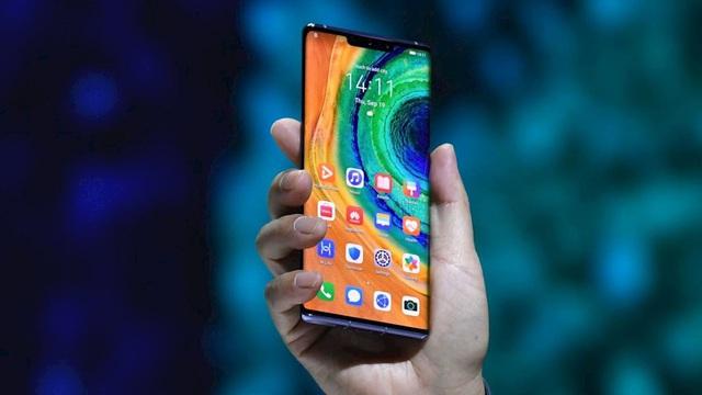 Huawei: Sống sót là ưu tiên hàng đầu trong năm 2020 - Ảnh 1.