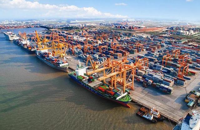Chuyên gia Thái Lan: Xuất khẩu Việt Nam sẽ vượt trội so với phần còn lại của Đông Nam Á vào năm 2020 - Ảnh 1.