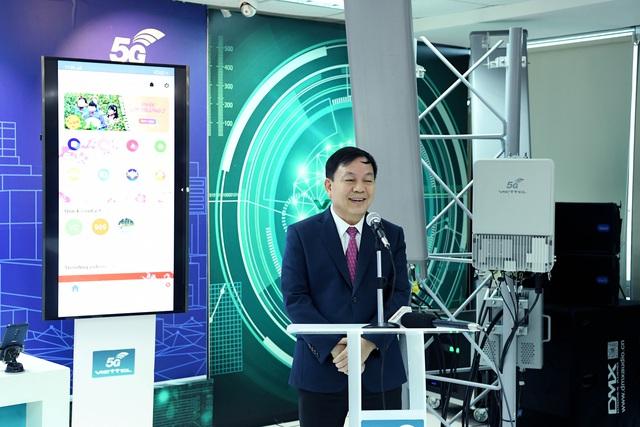 Báo quốc tế nói gì về Viettel và sự kiện đánh dấu cột mốc làm chủ 5G của Việt Nam - Ảnh 1.
