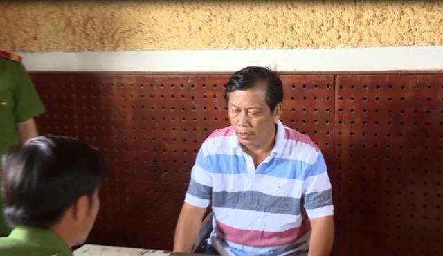 photo 1 15795990423791575707309 - Khởi tố các chủ cửa hàng bán xăng giả của đại gia Trịnh Sướng