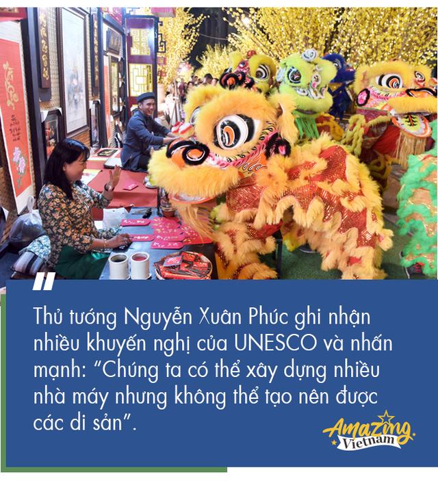 Trưởng đại diện Văn phòng UNESCO: Tôi muốn gọi Hà Nội là thành phố có tâm hồn của những ngôi làng - Ảnh 4.