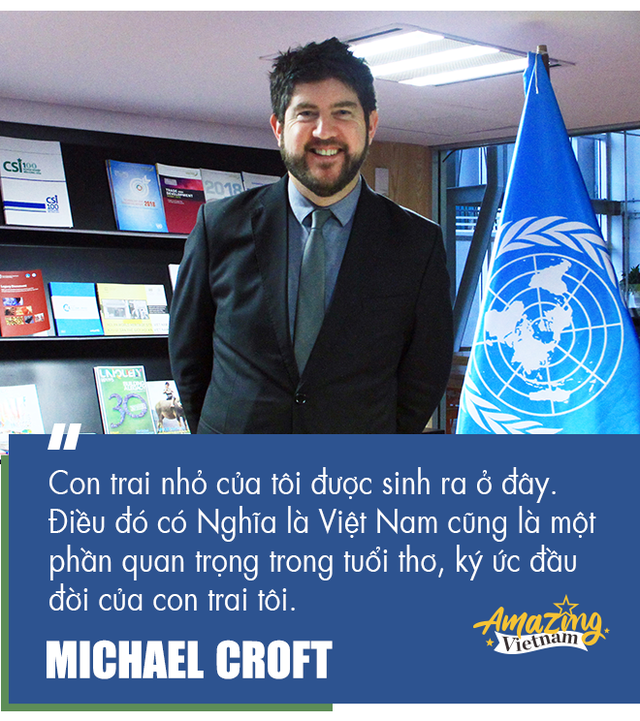 Trưởng đại diện Văn phòng UNESCO: Tôi muốn gọi Hà Nội là thành phố có tâm hồn của những ngôi làng - Ảnh 7.