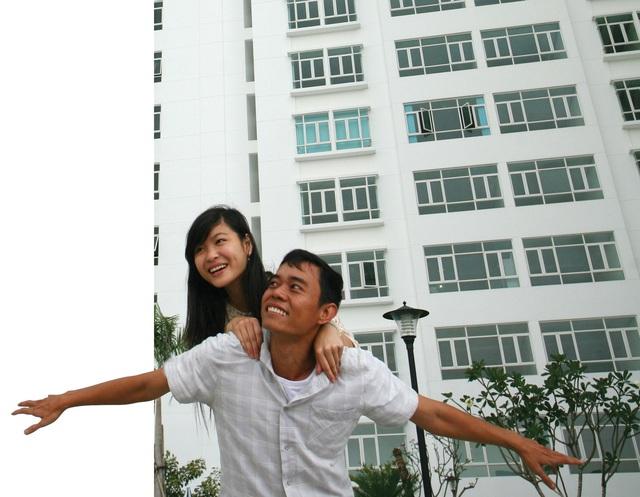 Có nên thuê nhà dài hạn rồi tích lũy tiền đầu tư sinh lời, tính chuyện mua nhà sau? - Ảnh 1.
