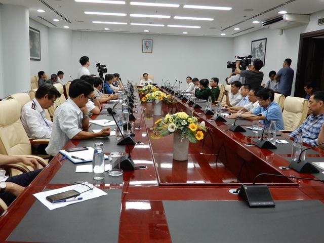 Số người Trung Quốc bị cách ly ở Đà Nẵng do sốt tăng lên con số 6 - Ảnh 1.