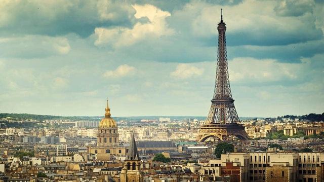 Chiêm ngưỡng 10 thủ đô đẹp nhất thế giới - Ảnh 5.