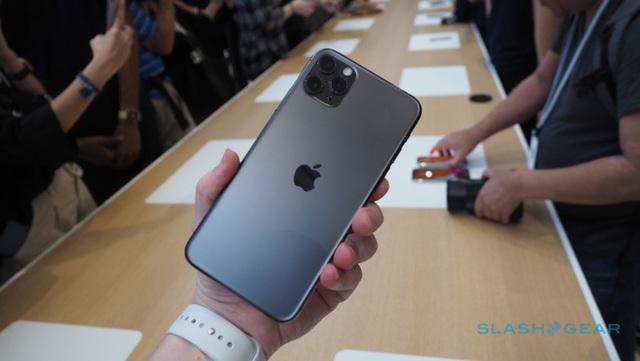 Có một quý kinh doanh tốt nhất từ trước đến nay, Apple chìm ngập trong doanh thu và lợi nhuận cao - Ảnh 2.