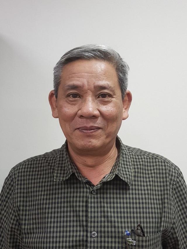 Bắt giam nguyên Phó chánh Văn phòng UBND TP.HCM - Ảnh 2.