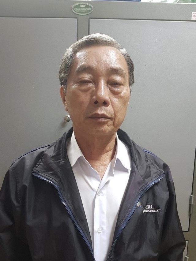 Bắt giam nguyên Phó chánh Văn phòng UBND TP.HCM - Ảnh 3.