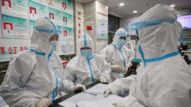 Virus corona có thể sống trong không khí bao lâu? Hãy làm ngay 3 việc này để bảo vệ sức khỏe! - Ảnh 3.